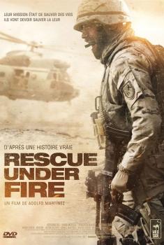 Rescue under fire (2018)
