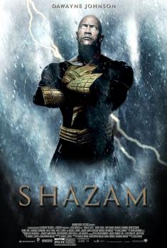 Shazam (2018)