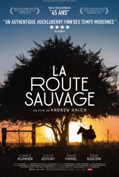 La Route sauvage (Lean on Pete) (2018)