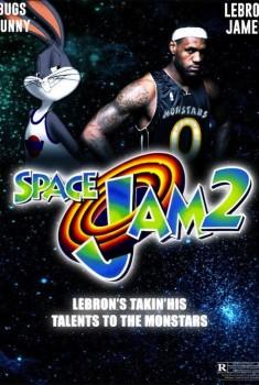 Space Jam 2 (2018)