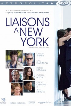 Liaisons à New York (2018)