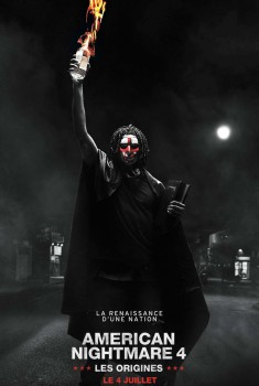 American Nightmare 4 : Les Origines (2018)