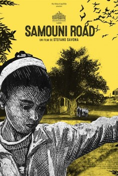 Samouni Road (2018)