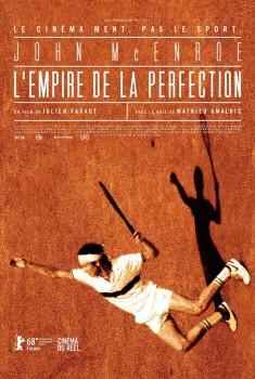 L'Empire de la Perfection (2018)