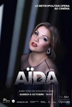 Aïda (Met - Pathé Live) (2018)