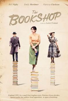The Bookshop (2018)