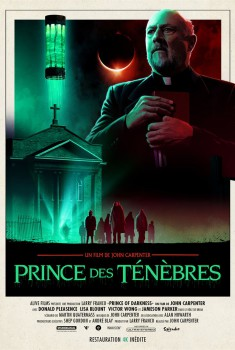 Le Prince des ténèbres (2018)