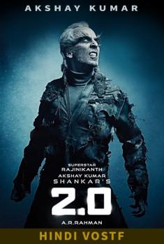 2.0 - Version Hindi (2018)