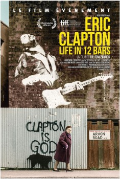 Eric Clapton: Life in 12 Bars (2019)