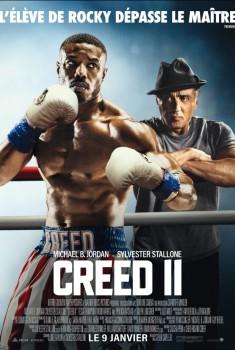 Creed 2 (2019)