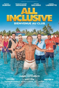 All Inclusive (2019)