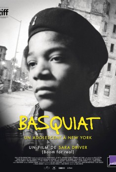 Basquiat, un adolescent à New York (2018)