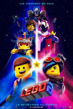 La Grande Aventure Lego 2 (2019)
