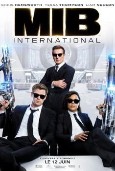 Men in Black 4: International (2019)