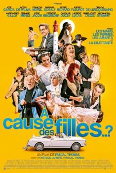 A cause des filles…? (2019)