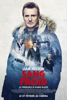 Sang froid (2019)