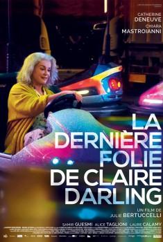 La Dernière folie de Claire Darling (2019)