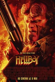 Hellboy III (2019)